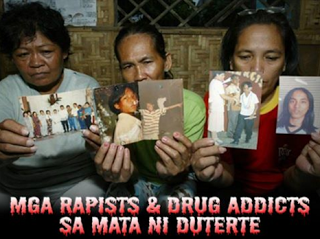 Tough justice: On the trail of Philippine death squads