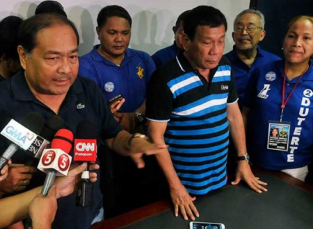 One Cebu backs Duterte, vows to deliver 1M vote difference