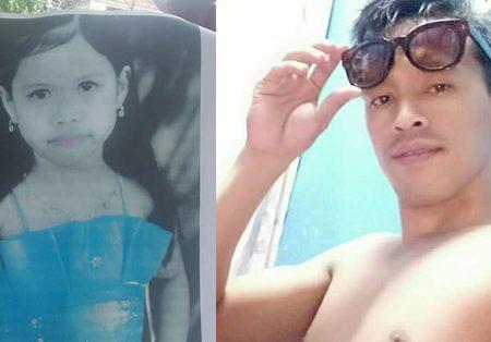 WATCH: Suspect sa rape-slay case ng 8 taong gulang na bata sa Caloocan City, arestado at kinuyog ng mga residente!