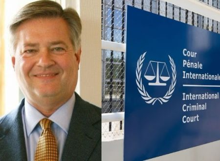 Federalism expert says ICC has burnt $1 billion in 12 years but convicted only 2