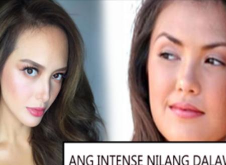 Ellen Adarna May Mainit Na Sagot Sa Instagram Post ni Angelica Panganiban, Grabe Ang Intense